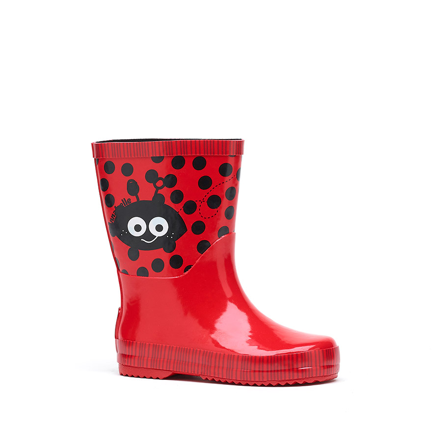 ANABEL-ROUGE-PRIMARY-BOTTE-ENFANT