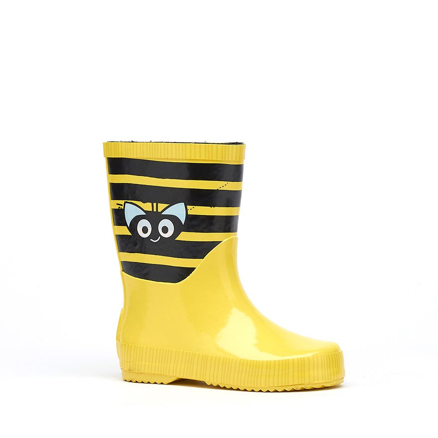 AXEL-JAUNE-PRIMARY-BOTTE-ENFANT