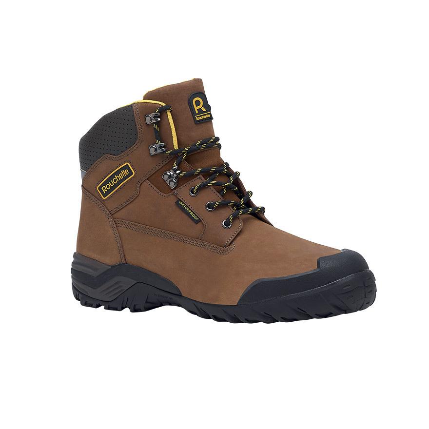 en soldes 34158 22b9e Chaussures de sécurité pour Homme - Chaussures Travail ...