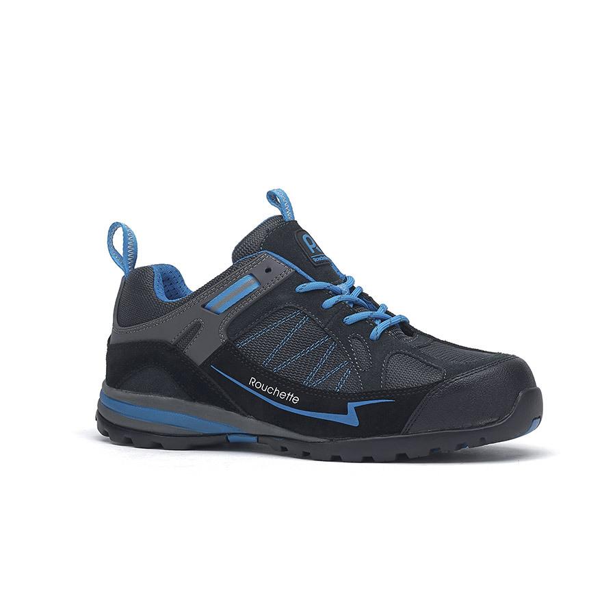 Routefuture Basket Chaussures de Travail Casual Chaussures de S/écurit/é Homme Confortable Chaussures de Running Homme Antid/érapant Sneakers de Multisports Outdoor Homme